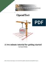 opendtect-2min-tut