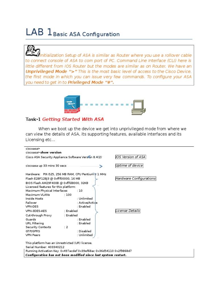 ASA LAB 1 | Data Transmission | Computer Architecture