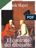 EL CONTRATO DEL DIBUJANTE [2] por Frank Mayer