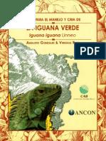 Guia Para El Manejo y Cria de La Iguana Verde.pdf