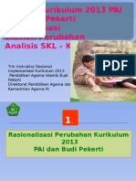 Rasionalisasi Kur 2013