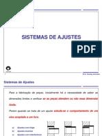 4-Sistemas de Ajustes