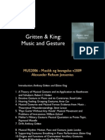 11 Gritten King
