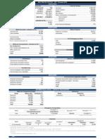 201503 - Boletim Estatistico CNT - Fevereiro
