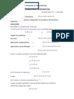 Algebra de Boole - ANTHONY
