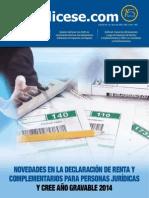 Revista Actualicese No42 Abril 2015