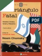 El Triangulo Fatal - Chomsky, Noam