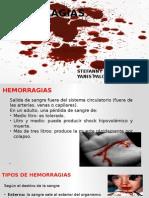 Hemorragias Presentacion Final