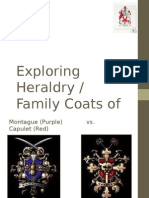 coat of arms ppt