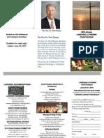 Lakeside 2015 Brochure