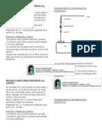 Instrucciones Para Preparar Co2 Casero