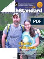 North Jersey Jewish Standard, April 17, 2015