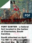 civil war notes1