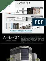 Active 3D- Arquitetura Interativa