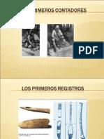 PRESENTACIÓN PP PARA QUE LAS MATEMÁTICAS pp97 2003