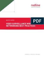 Redline WP Video Surveillance