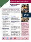 La Semana Parent Institute 2015