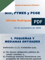 1. Alfredo Rodriguez Niif Pymes Pcge
