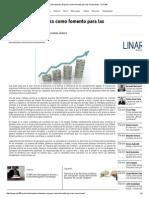Servidumbre Express Como Fomento Para Las Inversiones - IUS 360