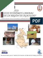 Estudio Osel Ayacucho