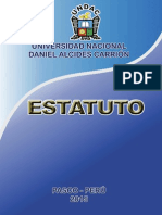 Estatuto Undac Para Publicación - Final