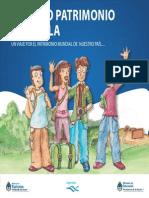Manual Turismo Patrimonio y Escuela.