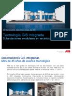 7 Jessica Ponce de León Tecnología Gis Integrada Subestaciones Modulares en Recintos Prefabricados