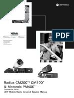 Radius CM200 CM300 PM 400 Service Manual.pdf