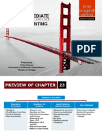 Kieso 15ed Chapter 23 Presentation