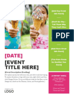 Event format