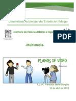 Planos de Video