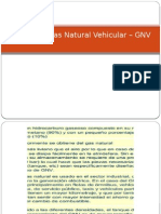 Motores a Gas Natural Vehicular – GNV