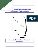ialap executive council handbook booklet (1)