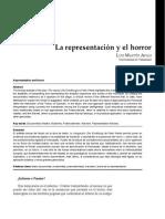Dialnet-LaRepresentacionYElHorror-2718043