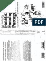 SILVA, THAÏS CRISTÓFARO - Fonética e fonologia do português- roteiro de estudos e guia de exercícios.pdf