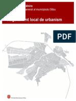 Regulament Local de Urbanism PUG