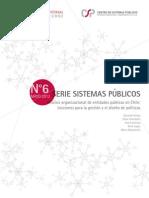 Analisis de Entidades Publicas - Universidad de Chile