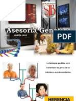 asesoria genetica 2013
