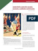 Historia de Las Carnes