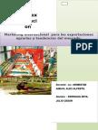 Trabajo 2 - Agroexportacion