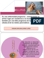 Diabetes Mellitus Omsare