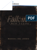 Fallout New Vegas Manual Eu Spanish Steam