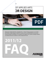 New Portfolio Booklet Design Intdesign Revision 3pdf