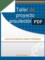 Taller de Proyecto Arquitectonico I-Parte1