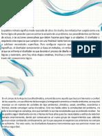Análisis Del Sitio y Del Entorno 2015
