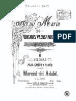 -Adalid - Cantares Viejos y Nuevos de GALICIA Vol 2 pdf