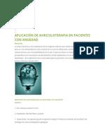 Ansiedad Tratamiento Con Auriculoterapia en Cuba[1]
