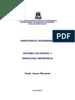 Obstetrícia Apostila I