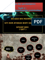 Tajuk 2 Kesedaran Kepelbagaian Budaya Siti Nor Atiekah
