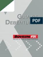 Bovespa FIX - Guia de Debêntures.pdf
